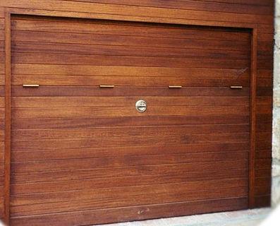 Puertas automaticas barcelona reparar presupuesto instalar - Burletes para puertas de garaje ...